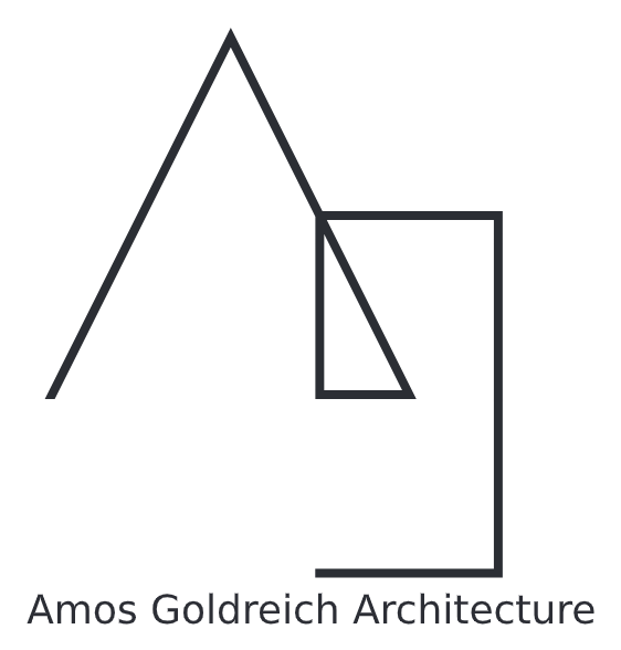 Amos Goldreich Architecture